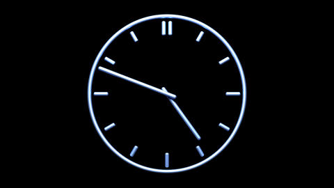 Clock2N-06-24 Animation