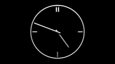 Clock2N-04-24 Animation
