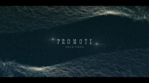 Luxury Titles After Effects Template