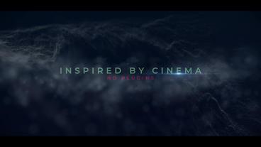 Cinematic Trailer Premiere Proテンプレート