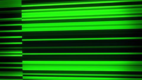 Green Digital Neon Lines VJ Loop Motion Background Animation