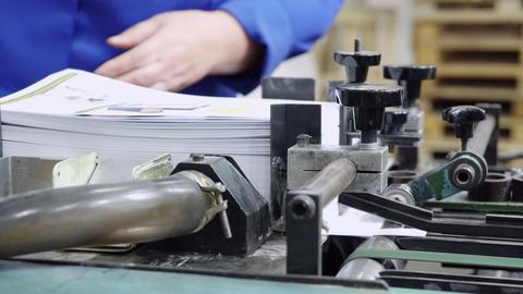 transporter print factory Live Action