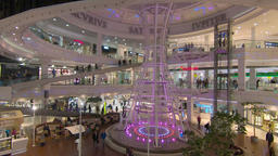 Shopping mall in Szczecin, Poland 영상물