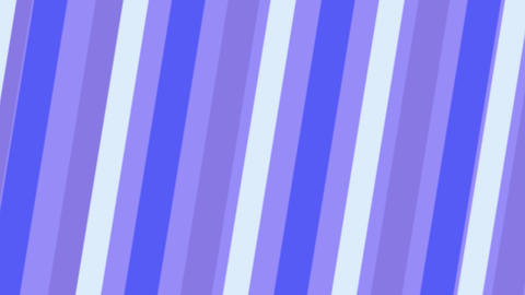 Colorful blue Animation