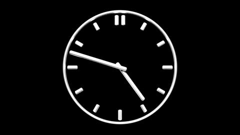Clock2N-09-30 Animation