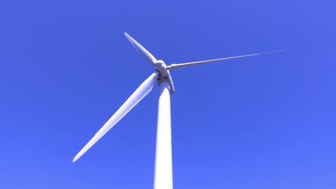 風力発電所 ビデオ