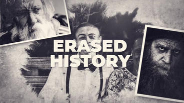 Erased History Premiere Pro Template