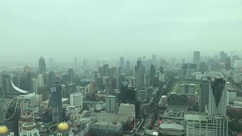 Bangkok Footage
