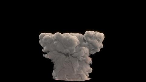 Gasoline explosion 4 애니메이션
