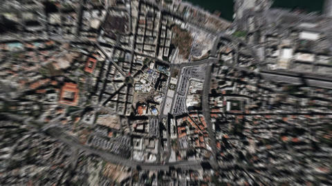 Earth Zoom In Zoom Out Beirut Lebanon ライブ動画