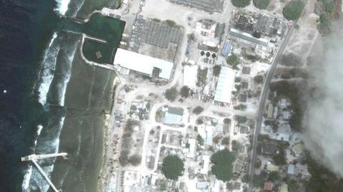 Earth Zoom In Zoom Out Yaren Nauru ライブ動画