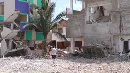 Properties Destroyed By The Footage