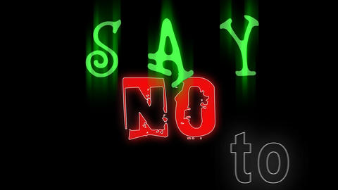 Say NO to Stock Video Footage