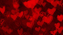 valentines wedding love animated looping animated background Animation