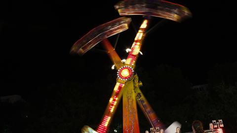 Amusement park Archivo