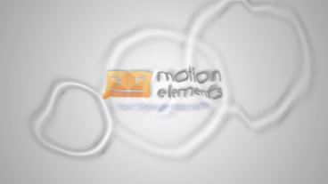 Wave Logo Reveal After Effectsテンプレート