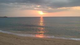 gangwondo gangneung beach Archivo
