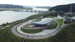 daegu dalseong gangjungbo(the arc) Footage