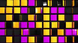 Cubic Background VJ LOOP Archivo