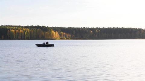 Water landscape 영상물