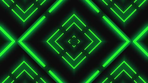 Green Animation