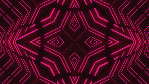 Pink Animation