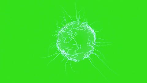 Electrix FX Green Screen - HD 영상물