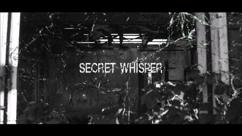 Crime Title Opener After Effects Template