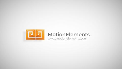Minimal Clean Business Logo Reveal After Effects Template