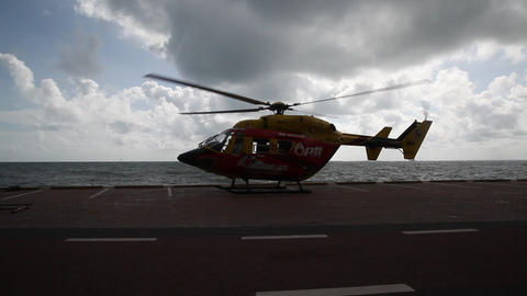 Helicopter Footage