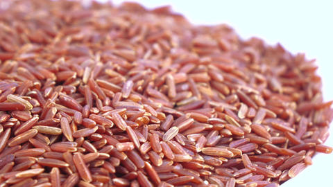 Red Kernel Rice in bulk Live Action