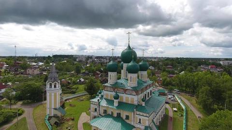 city of Tutaev ビデオ