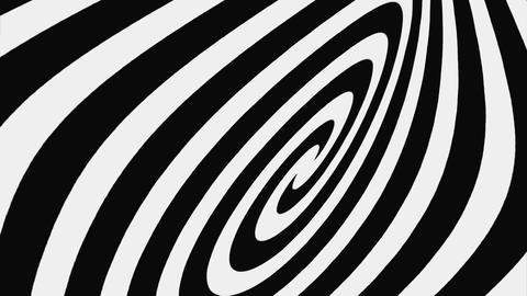 Hypnotic Spiral Pack V2 5 in 1 After Effects Template