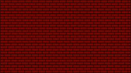 Brick Wall Texture background Vector