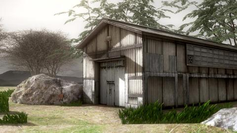 [alt video] An abandoned warehouse