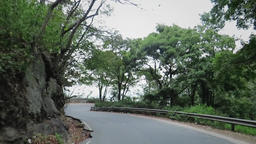 HILL RIDE THEKKADY TO THENI ROADON 2 ビデオ