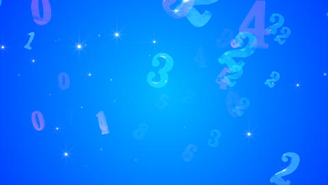 Number to change Stock Video Footage