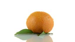 Tangerine Stock Video Footage