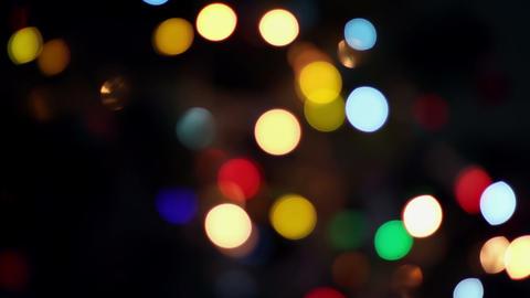 Blinking lights Stock Video Footage