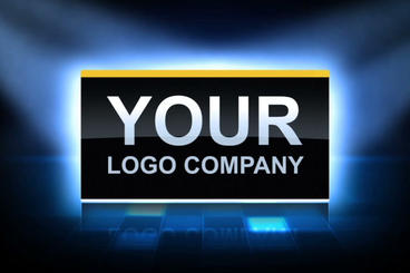 Presentation Your Logo After Effects Template