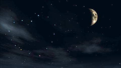romantic night 9 Animation