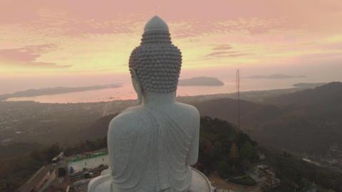 Big Buddha 영상물