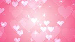 Heart CG動画素材