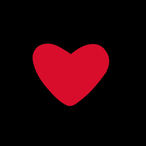 Heart 07 - SVG Animation For Web