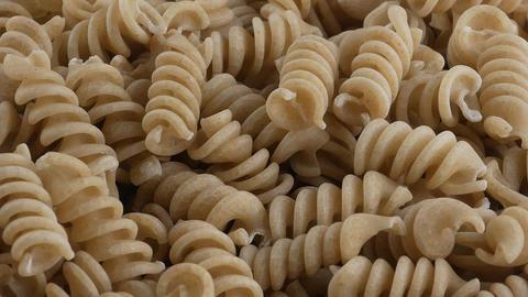 pasta Close up texture Live Action