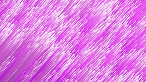 Calm purple background Animation
