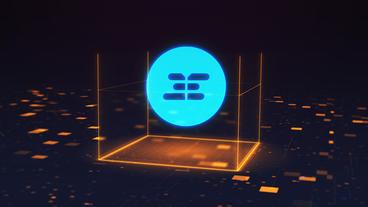 Hi-Tech Logo Reveal Plantilla de After Effects