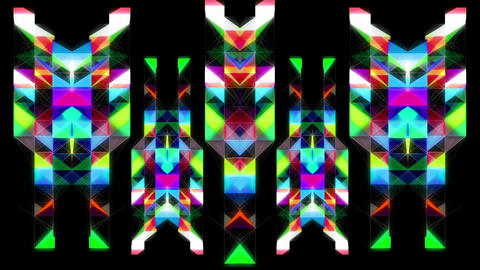 Amazing Plexus Visuals Video Art Vj Loop Live Action