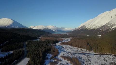 Rural Alaska Live Action