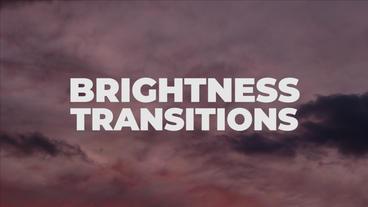 Brightness Presets Premiere Pro Template